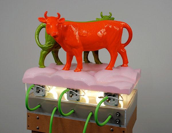 Cows, 2008